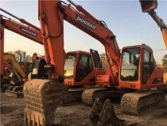 斗山DH150二手挖掘机买卖价格