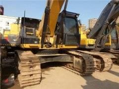 二手卡特336D挖掘机市场