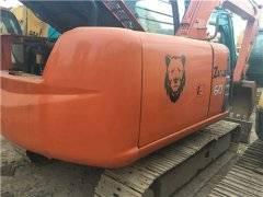 二手日立zx70挖掘机市场出售